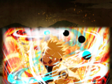 "Naruto Uzumaki ""The Inheritor"" (★6) (Blazing Awakened)"