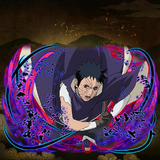 "Obito Uchiha ""Remnants of Despair"" (★6)"