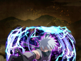 "Kakashi Hatake ""A Bolt from the Dark"" (★6)"