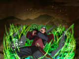 "Hashirama Senju ""Pursuit of a Dream"" (★6)"