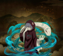 "Kabuto Yakushi ""Dragon Transformation"" (★5)"