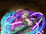 "Yagura ""Child of the Blood Mist"" (★6)"