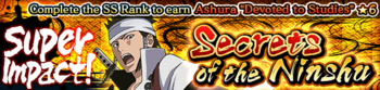 Super Impact! Secrets of the Ninshu Banner