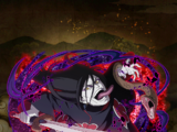 "Orochimaru ""Aspirations of Indulgence"" (★6)"