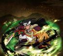 "Hashirama Senju ""Bravery Known Throughout the War"" (★5)"