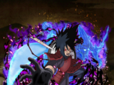 "Madara Uchiha ""The Vilest Name"" (★6)"