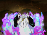 "Kaguya Otsutsuki ""Founding Goddess"" (★5)"
