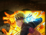 "Naruto Uzumaki ""As a Friend"" (★5)"