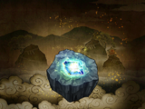 "Acquisition Stone ""Activation Crystal"""