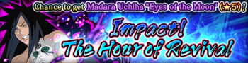 Impact! The Hour of Revival Banner