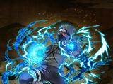 "Kakashi Hatake ""Iron Resolve"" (★5)"
