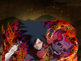 "Madara Uchiha ""Solitary Devastation"" (★6) (Blazing Awakened)"