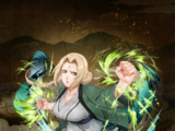 "Tsunade ""Protector of the Great Tree"" (★5)"