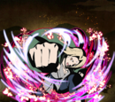 "Tsunade ""Daring Courage"" (★6) (Blazing Awoken)"