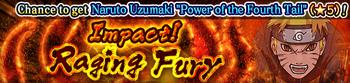 Impact! Raging Fury Banner