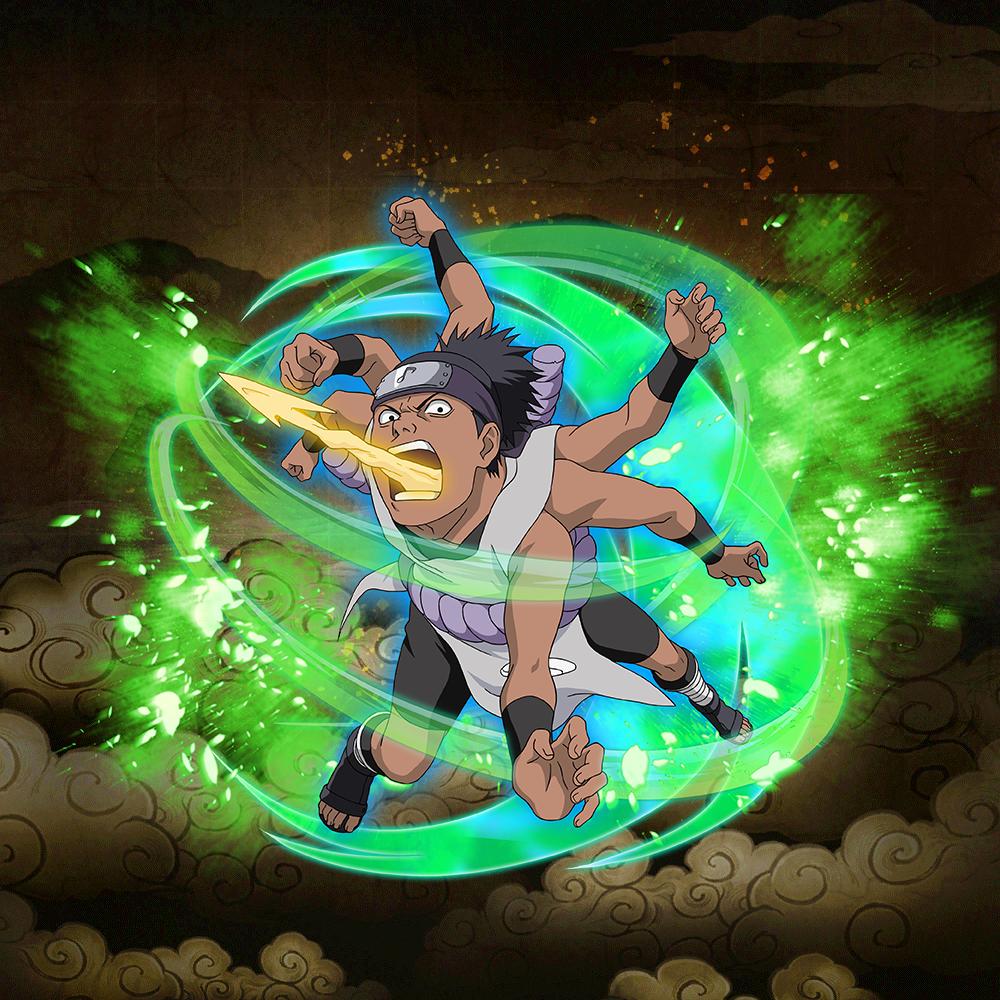 "Kidomaru ""Solid Flexible Threads"" (★5) | Naruto Shippuden: Ultimate Ninja Blazing Wikia | FANDOM ..."