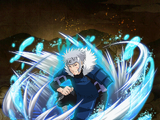 "Tobirama Senju ""Father of Reanimation"" (★6)"