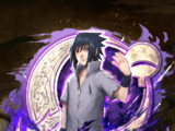 "Sasuke Uchiha ""Sole Friend"" (★7)"