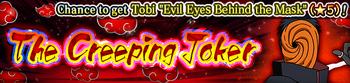 The Creeping Joker Banner