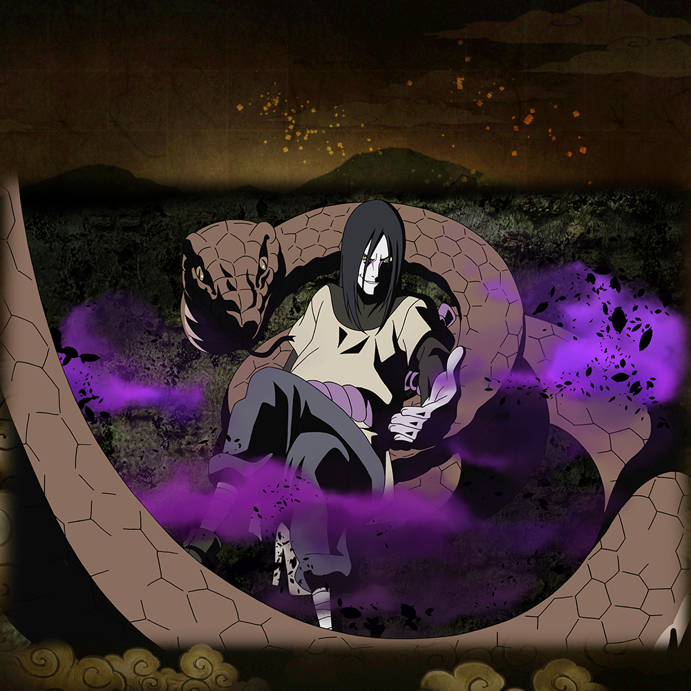 Category (BA) | Naruto Shippuden: Ultimate Ninja Blazing Wikia