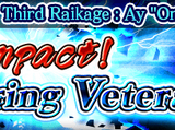 Impact! Thundering Veteran