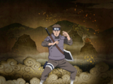"Mist Chunin Male ""Harsh Exam Graduate"""