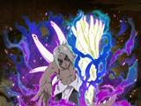 """Kimimaro """"The Strongest Spear"""" (★6)"""