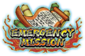 Emergency Mission Icon