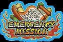 Emergency Mission Icon