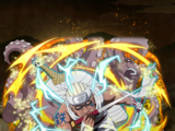 "Killer Bee ""Let's ""Bee"" Friends"" (★6) (Blazing Awakened)"