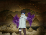 "Shino Aburame ""Cold Beetle User"" (★5)"