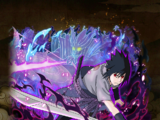 "Sasuke Uchiha ""Hints Leading to the Truth"" (★6)"