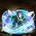 "Haku ""Chilling Edge"" (★6)"