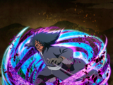 "Madara Uchiha ""Out of the Darkness"""