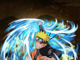 "Naruto Uzumaki ""Taboo-Breaking Frustration"" (★5)"