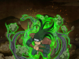 "Hashirama Senju ""Father of Leaf Village"" (★5)"