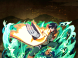 "Rock Lee ""The Path of Trust"" (★6)"