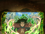 "Hashirama Senju ""Long-Held Dream"" (★6) (Blazing Awakened)"