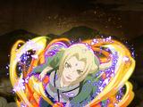 """Tsunade """"Unbreakable Tree-Flower"""" (★6)"""