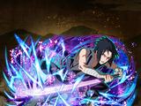 """Sasuke Uchiha """"Pure Hatred"""" (★6)"""