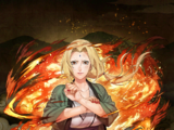 "Tsunade ""Protector of the Great Tree"" (★6)"
