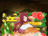 "Kushina Uzumaki ""Vermillion Prayer"" (★6)"