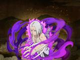 """Kimimaro """"The Strongest Spear"""" (★5)"""