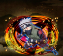 "Kakashi Hatake ""Unique Eyes Blooming"" (★6)"