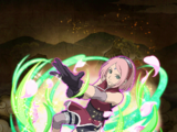 "Sakura Haruno ""Cherry Blossoms on the Front Line"" (★5)"