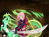 """Sakura Haruno """"Heroine of the Battlefield"""" (★5)"""
