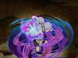 """Sakon """"Grotesque Ninja"""" (★5)"""