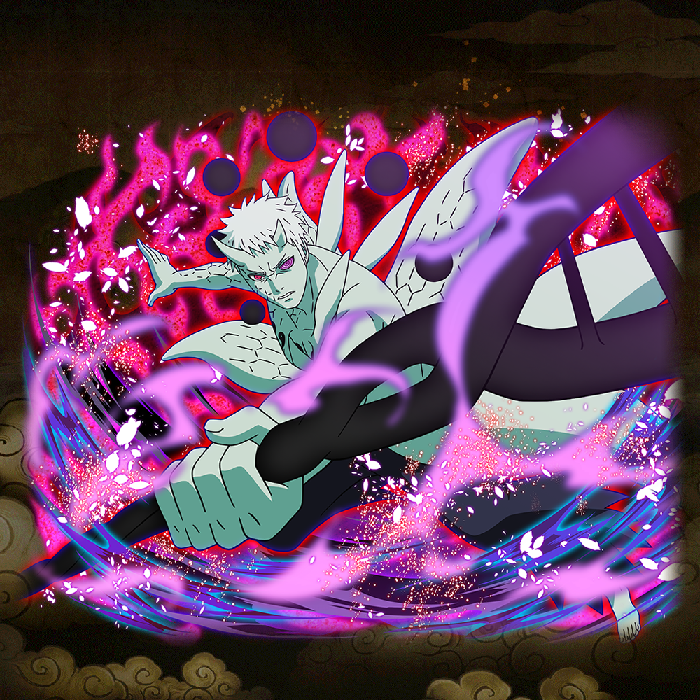 Category:Obito Uchiha | Naruto Shippuden: Ultimate Ninja ...