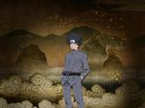 "Kotetsu Hagane ""The Deceptive Proctor"""