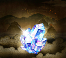 "Limit Break Crystal ""Ultimate Crystal"""